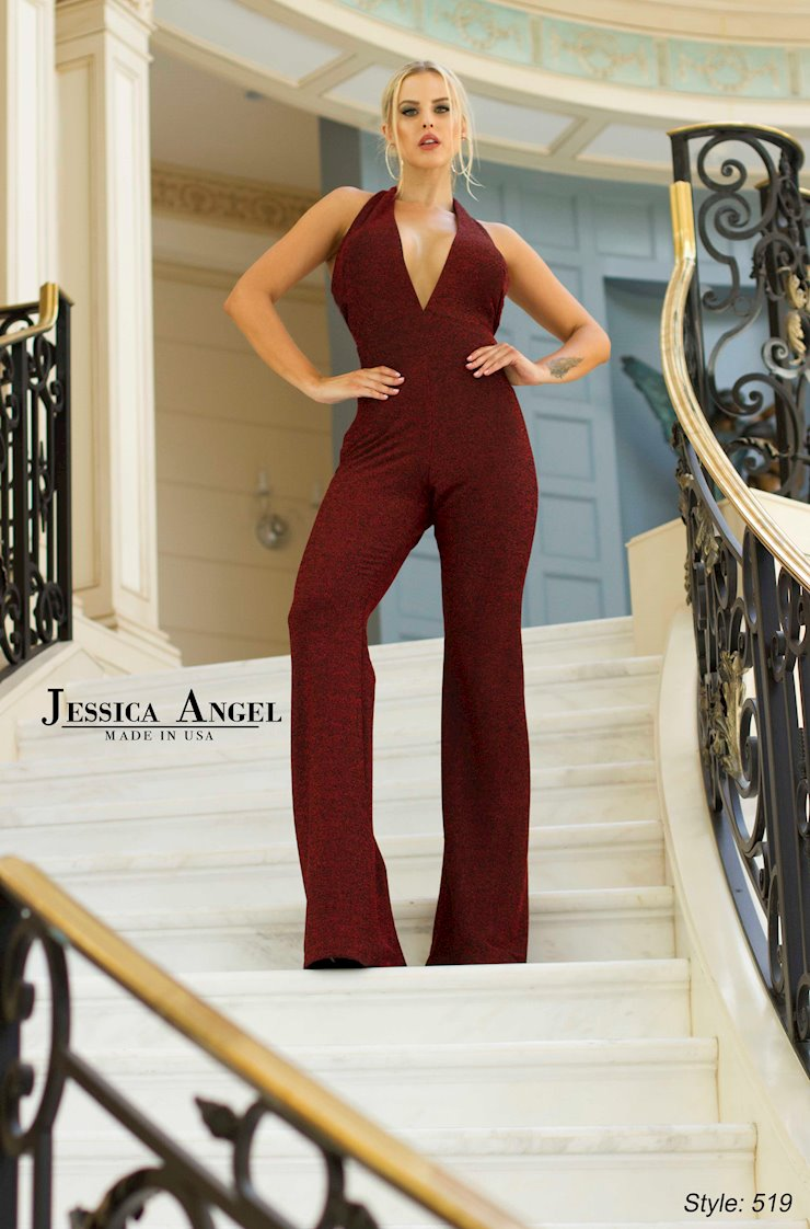 Jessica Angel Style #519
