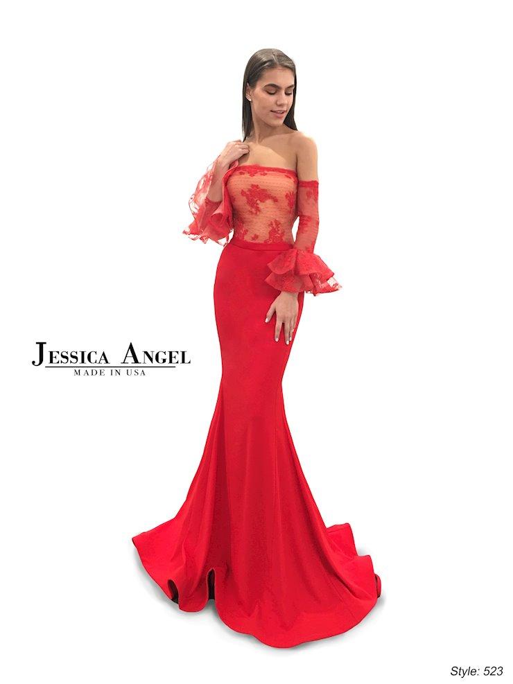 Jessica Angel 523