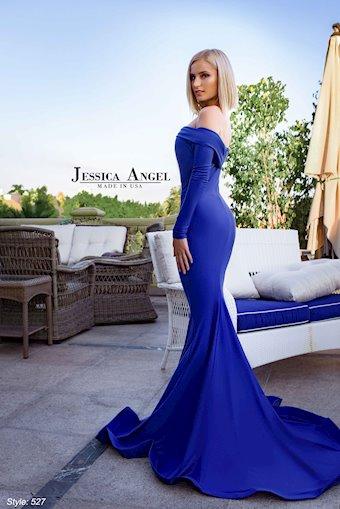 Jessica Angel 527