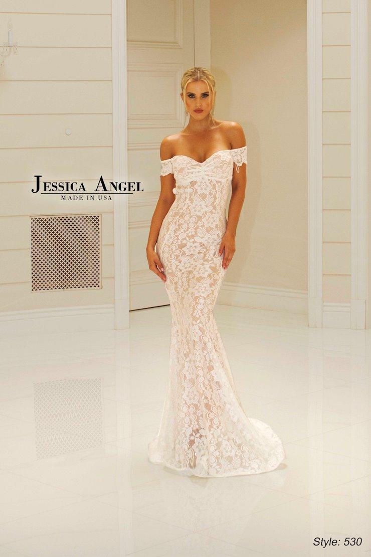 Jessica Angel Style #530