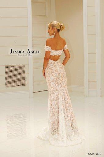 Jessica Angel 530