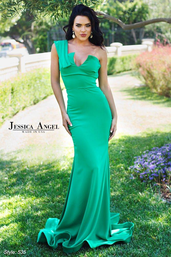 Jessica Angel Style #535