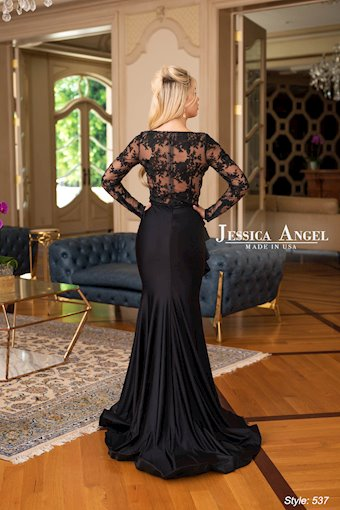 Jessica Angel 537