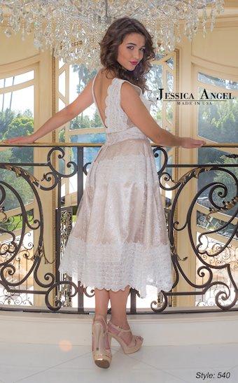Jessica Angel 540