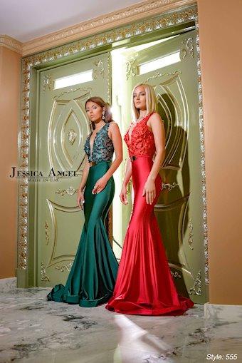 Jessica Angel 555