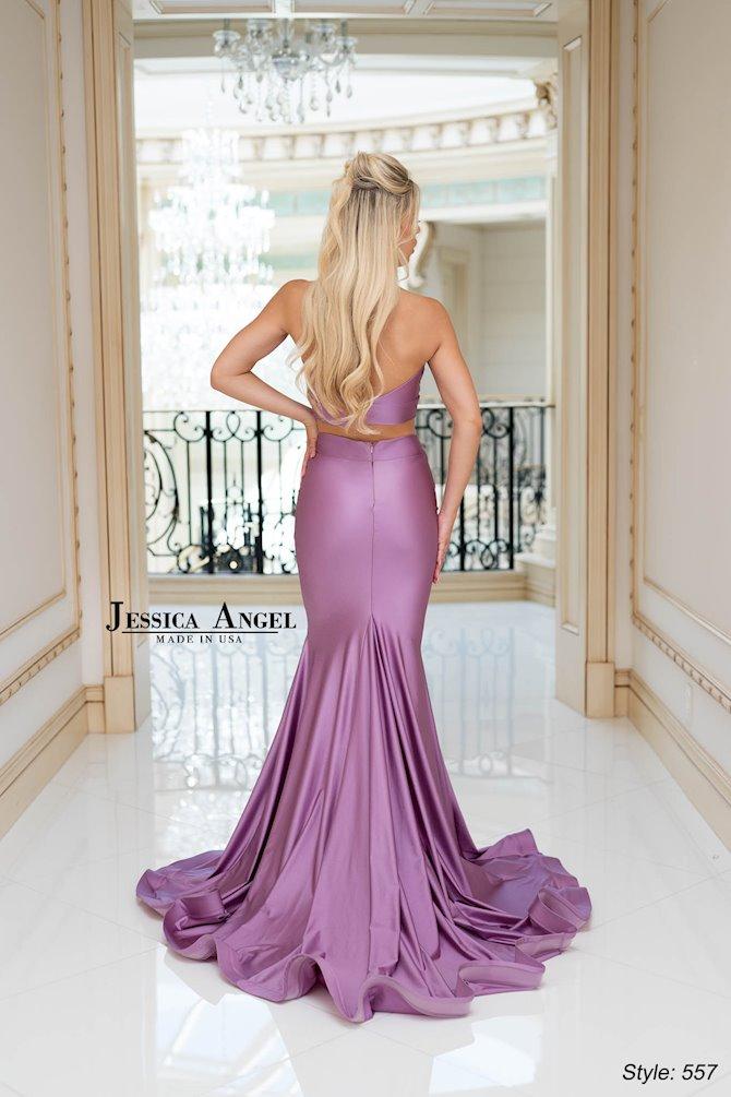 Jessica Angel Style #557