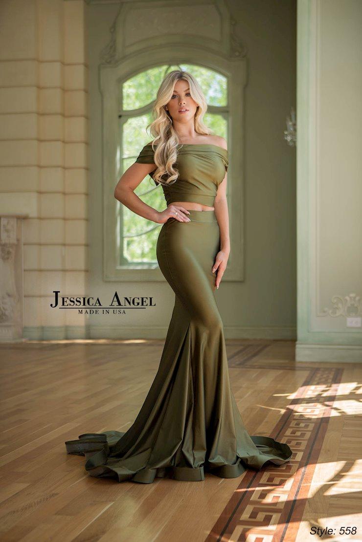 Jessica Angel 558 Image