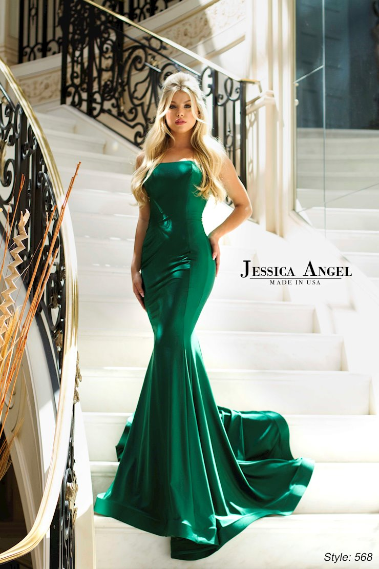 Jessica Angel 568 Image