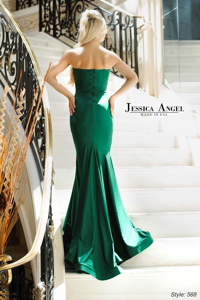 Jessica Angel Style #568
