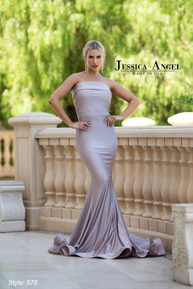Jessica Angel Style #578