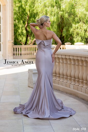 Jessica Angel 578