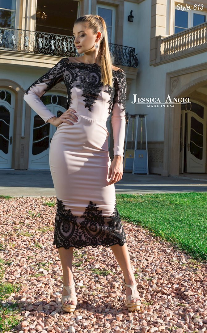 Jessica Angel Style #613