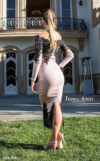 Jessica Angel 613