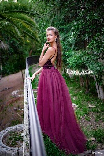 Jessica Angel 624