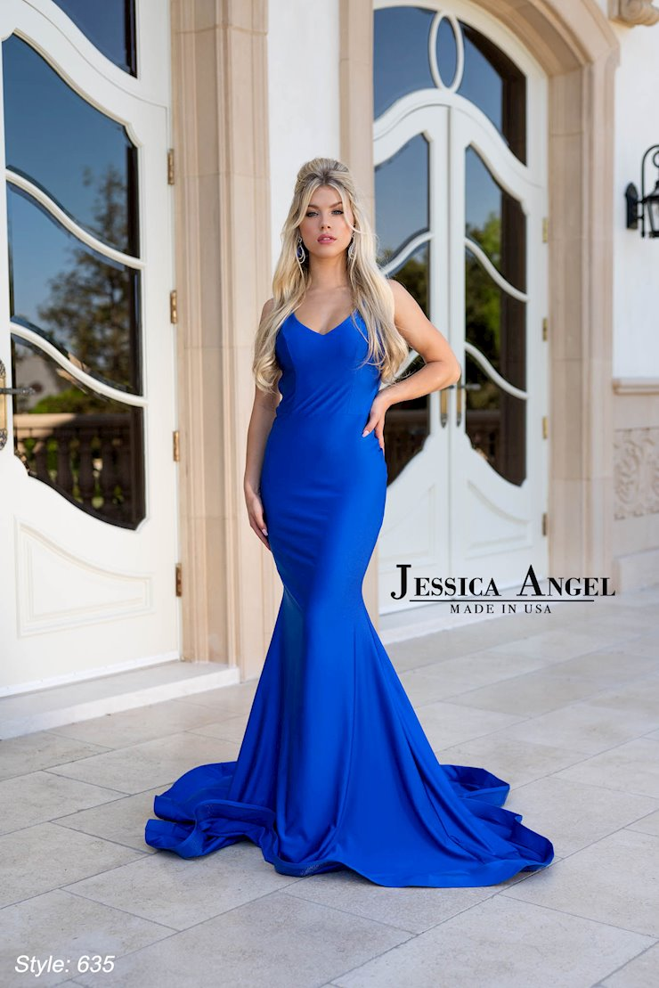 Jessica Angel 635 Image