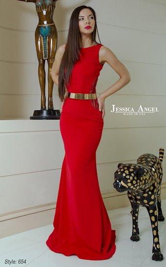 Jessica Angel 654