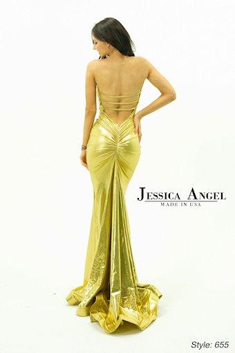 Jessica Angel Style #655