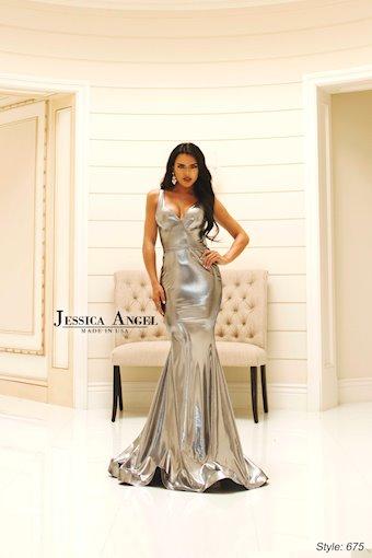 Jessica Angel Style #675