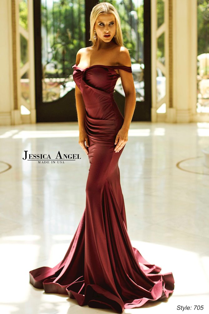 Jessica Angel Style #705