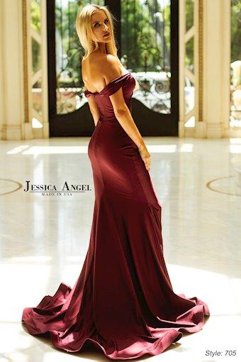 Jessica Angel 705