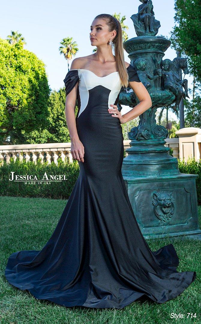 Jessica Angel Style #714