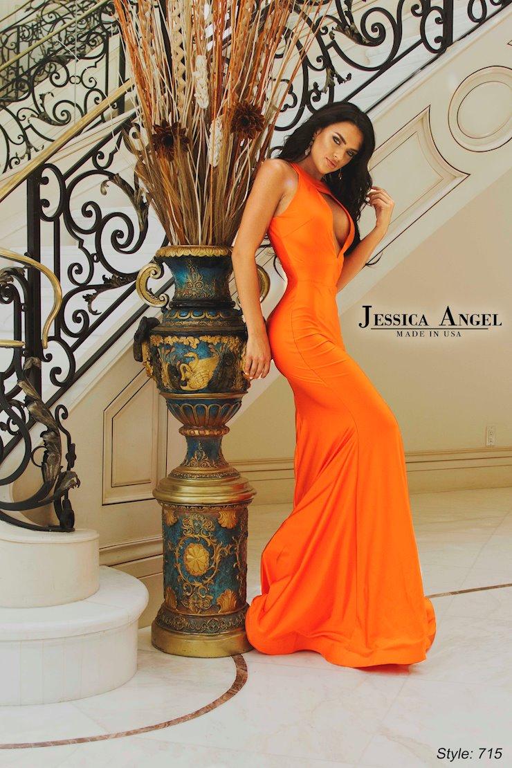 Jessica Angel 715