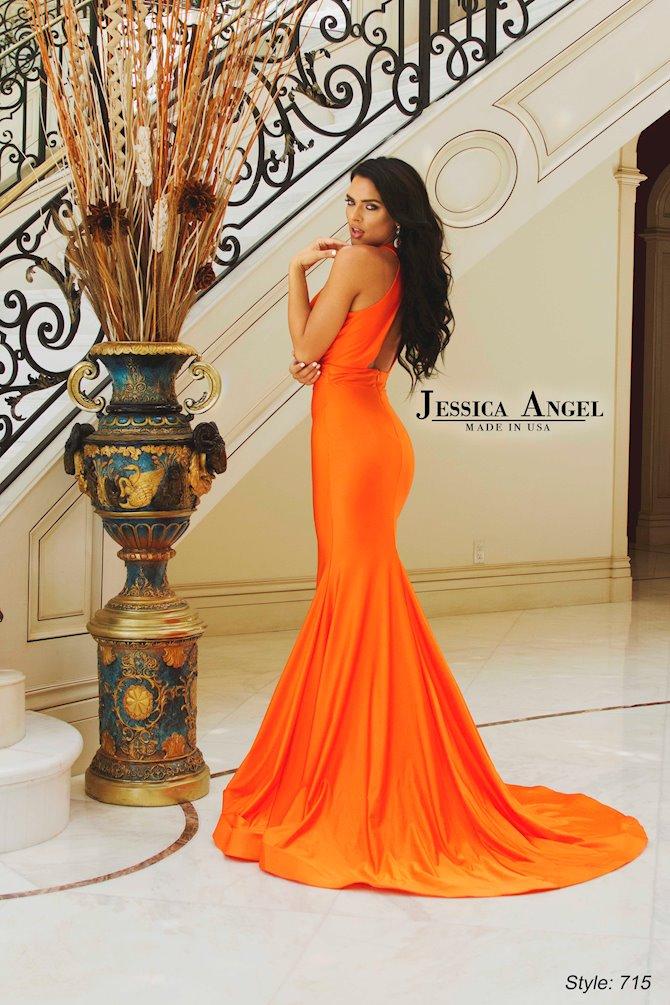 Jessica Angel Style #715