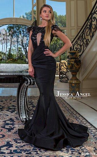 Jessica Angel 724