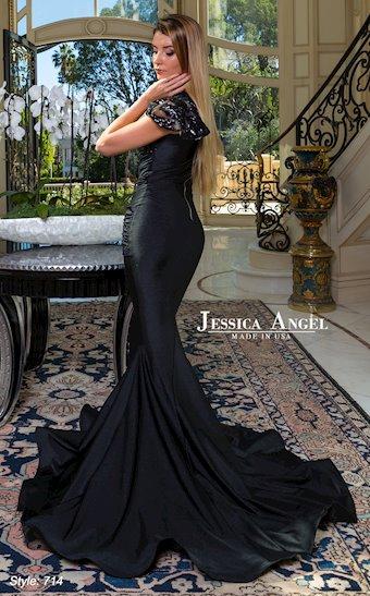 Jessica Angel Style #724