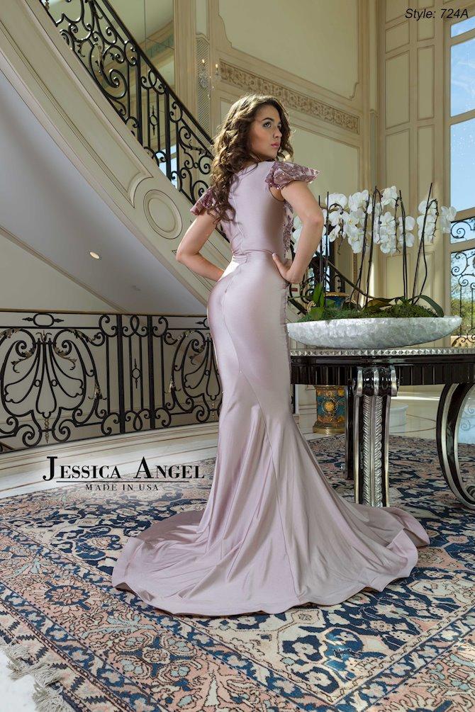 Jessica Angel Style #724A