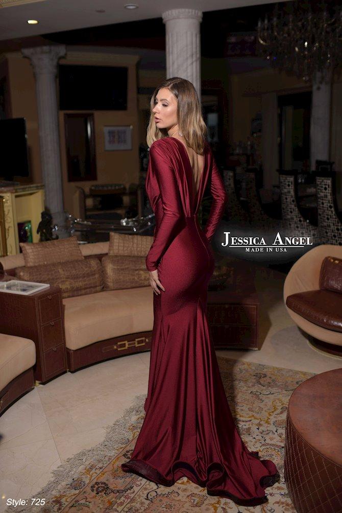Jessica Angel Style #725