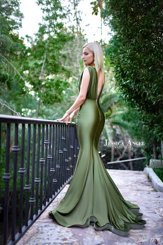 Jessica Angel Style #727R