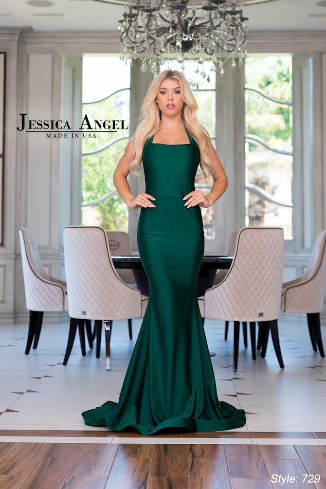 Jessica Angel Style #729