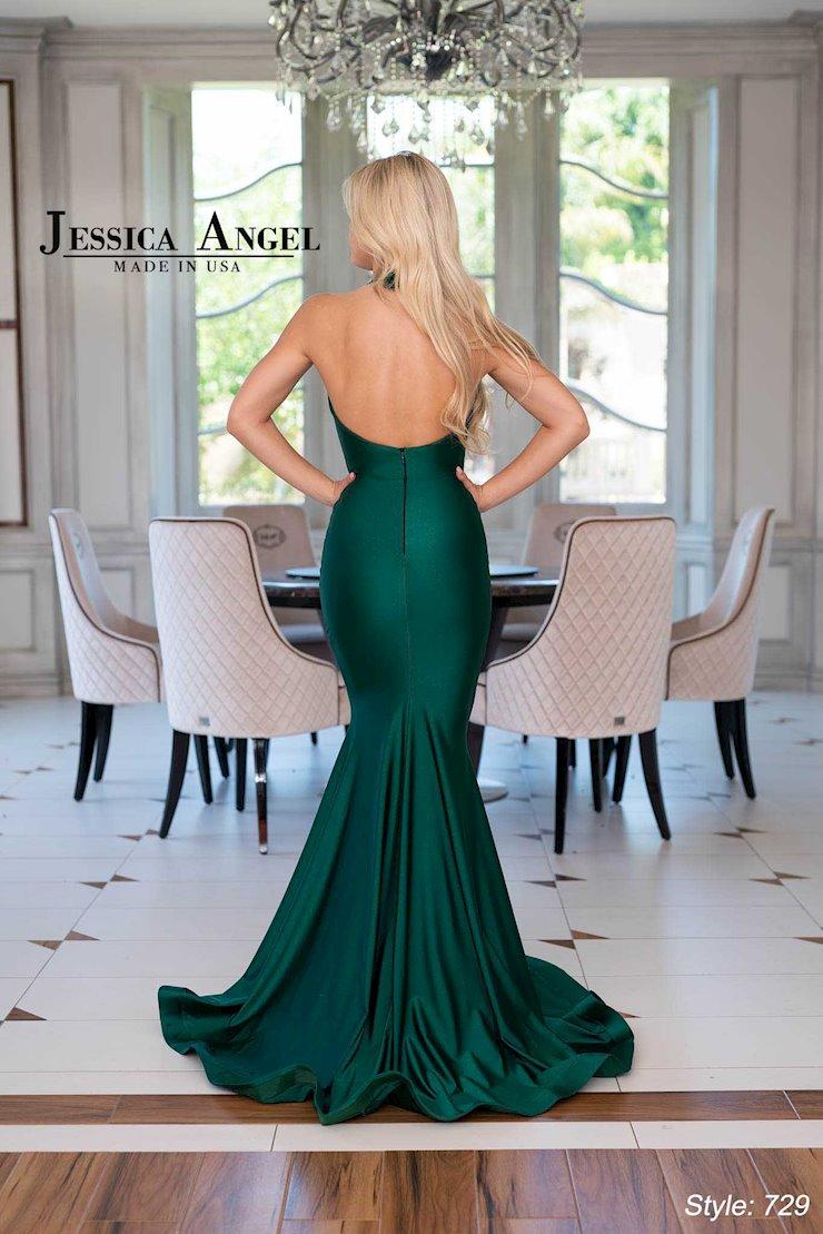 Jessica Angel 729