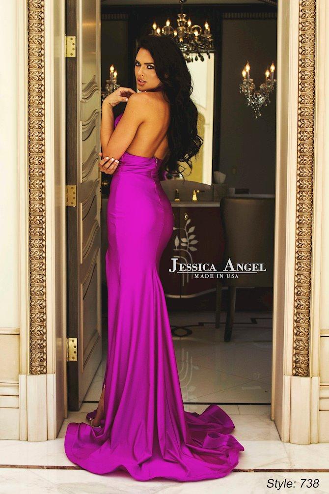 Jessica Angel Style #738