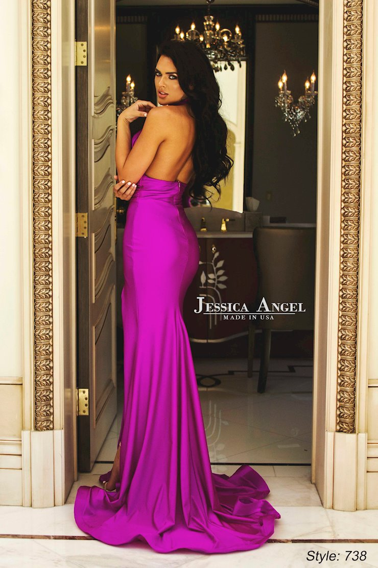 Jessica Angel 738