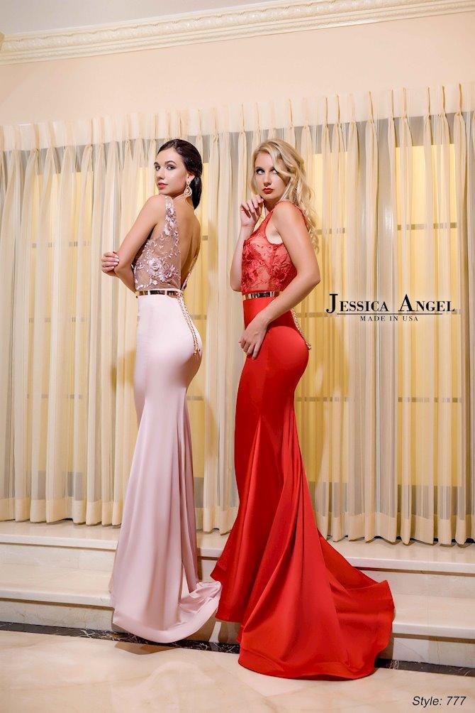Jessica Angel Style #777