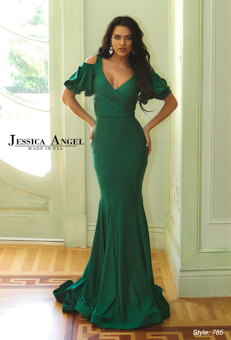 Jessica Angel 785  Image
