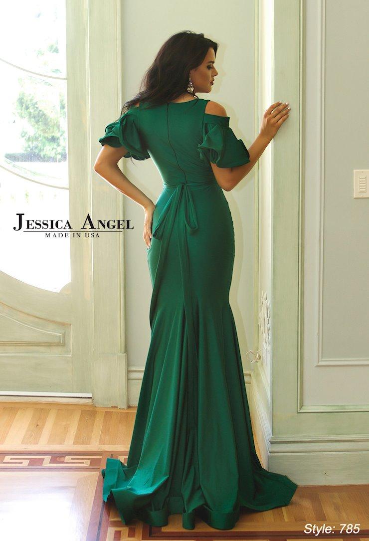 Jessica Angel 785