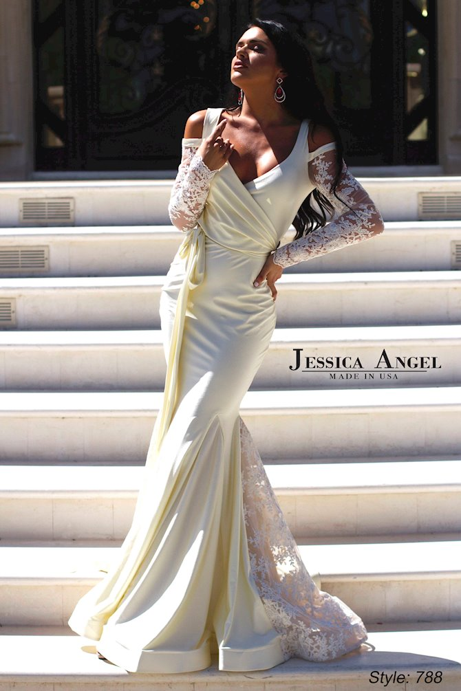 Jessica Angel Style #788