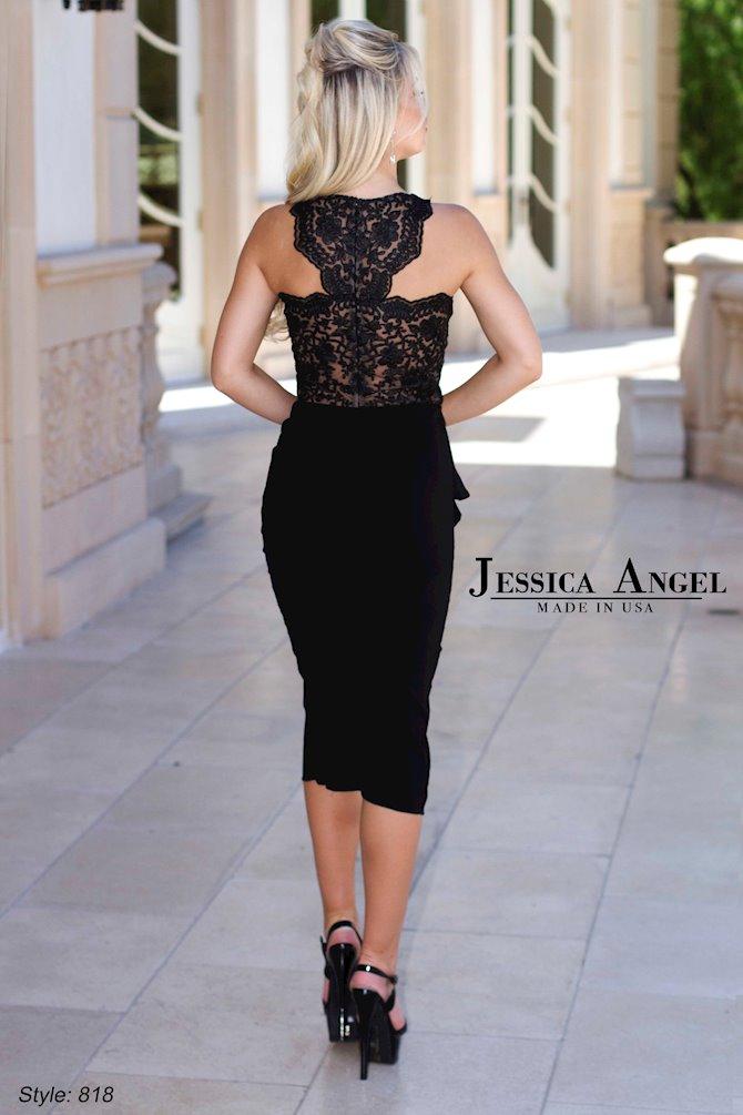 Jessica Angel Style #818