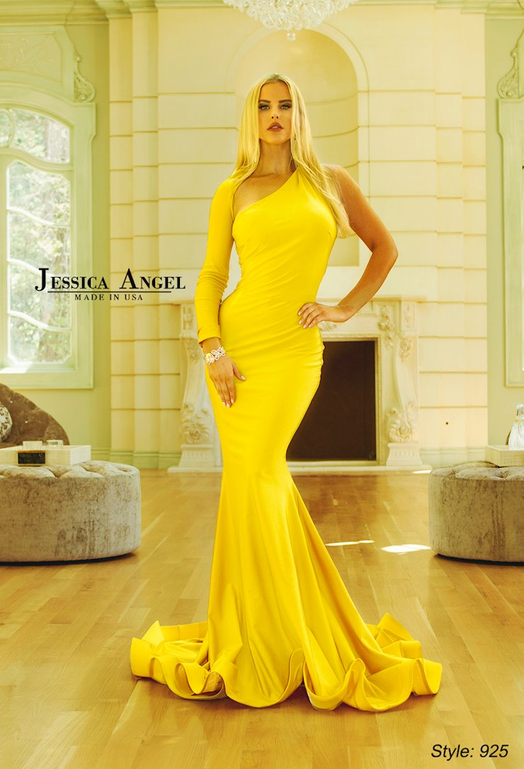 Jessica Angel 925 Image