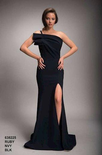 Nicole Bakti Style #638