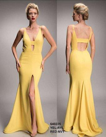 Nicole Bakti Style #640