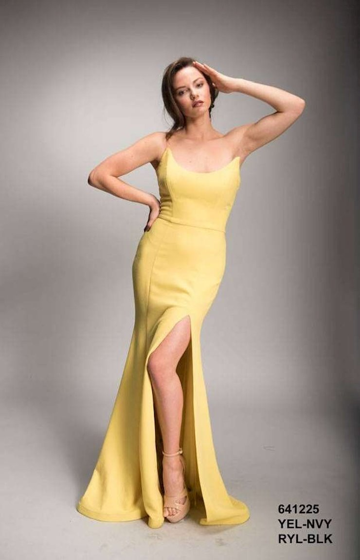 Nicole Bakti Style #641