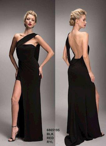 Nicole Bakti Style #6865