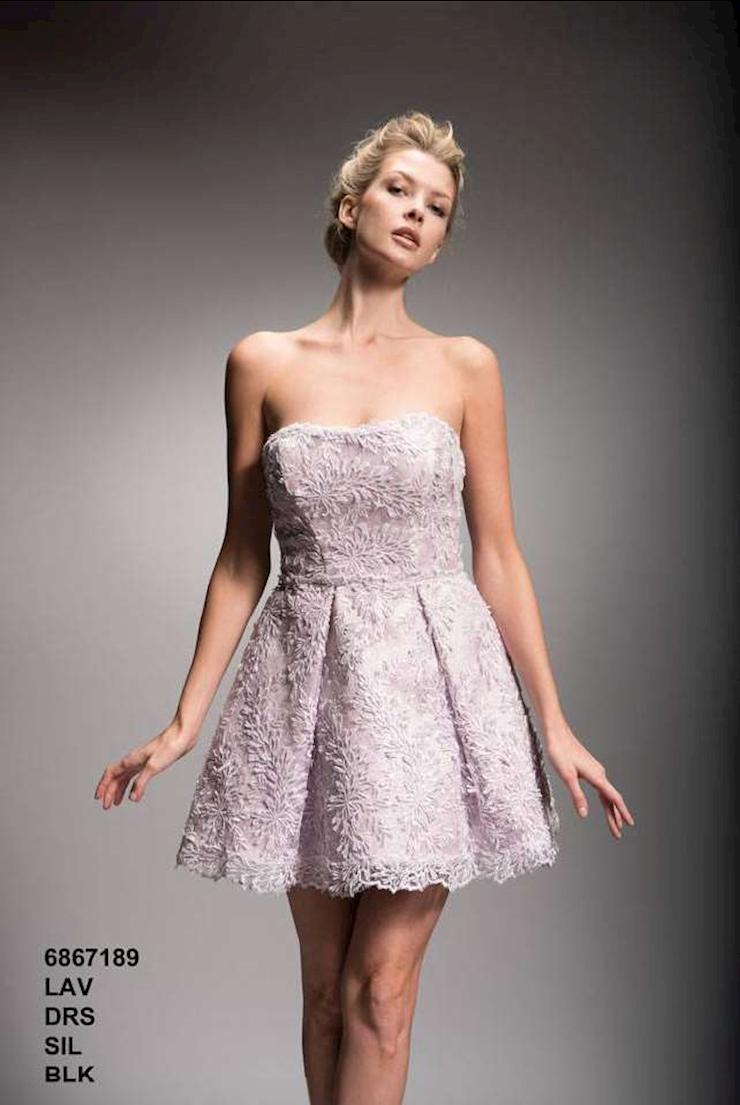Nicole Bakti Style #6867