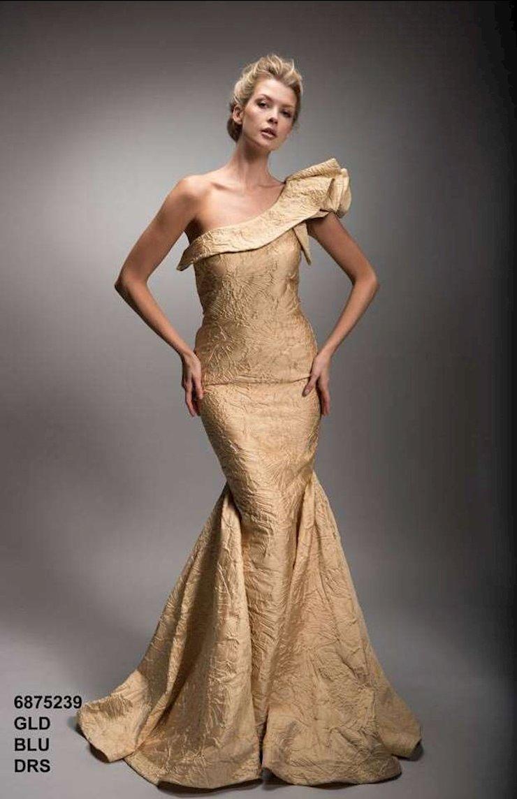Nicole Bakti Style #6875
