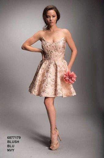 Nicole Bakti Style #6877