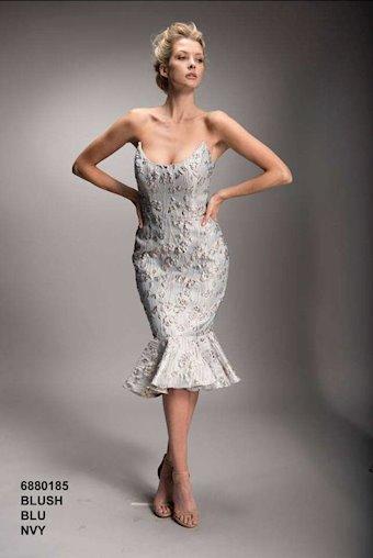 Nicole Bakti Style #6880